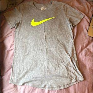 Nike Workout Tshirt